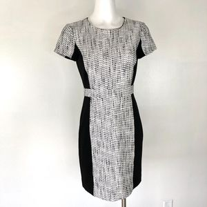 J Crew | Tweed Sheath Dress